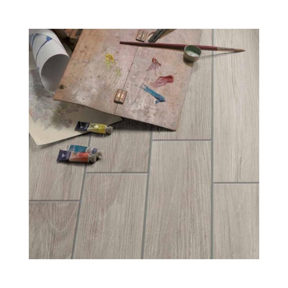 Gres Porcellanato Pavimenti.Pavimenti Gres Porcellanato Effetto Legno Forest 15x60