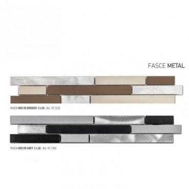 LISTELLI FASCE METAL 3,5X30
